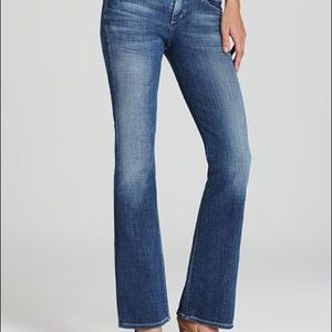 Citizens of Humanity Dita Bootcut Jeans, 25P